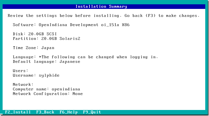 13. Installation_Summary